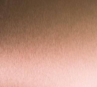 L506 - Cobre Escovado