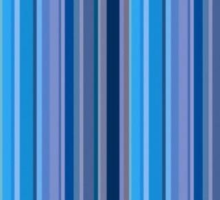 Linear Blue